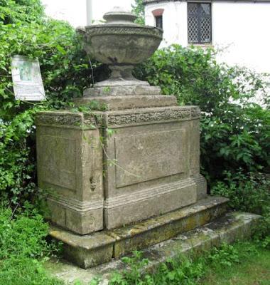 monument funéraire Brighton