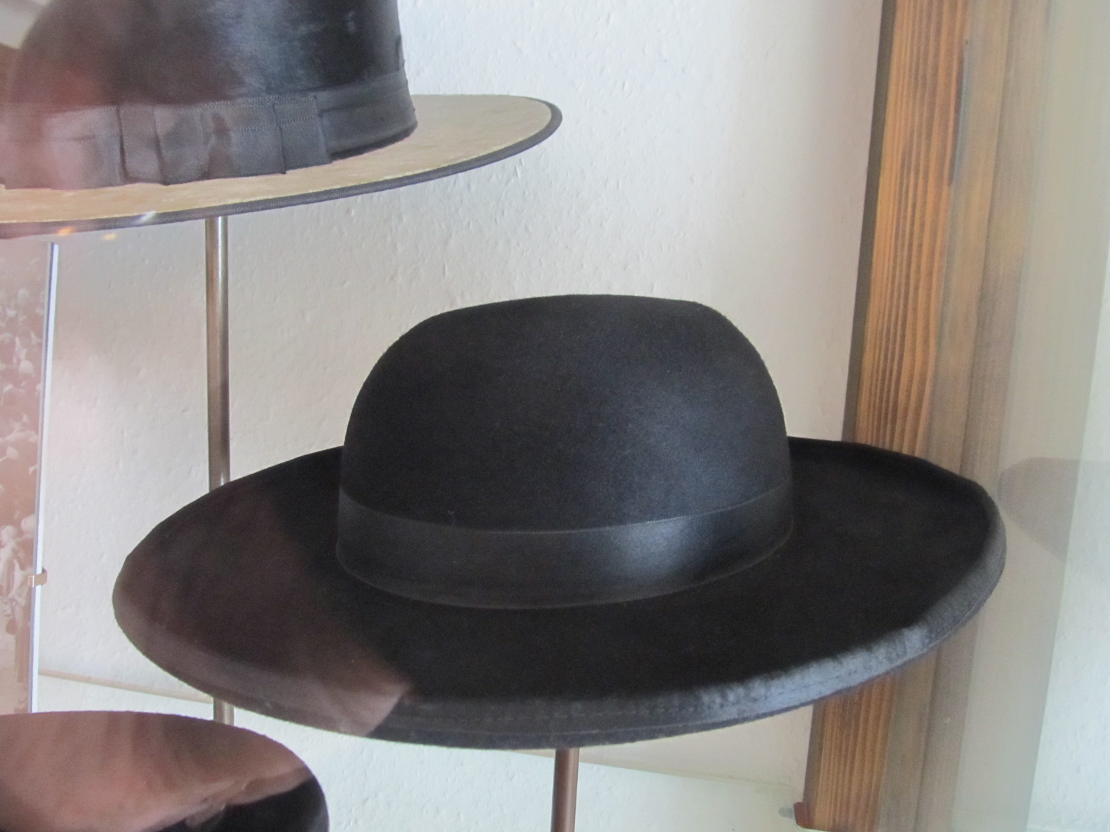 The Philippi Collection: Hat Museum In Lindenberg