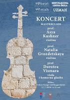 UZMAH, završni koncert, Milna slike otok Brač Online