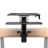 Sit To Stand Desk Attachment