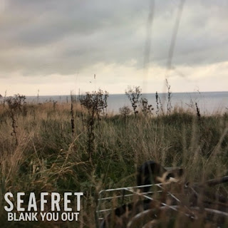 Seafret release new single 'Blank You Out'