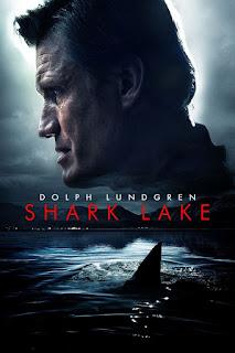 O Lago dos Tubarões – Dublado (2015)
