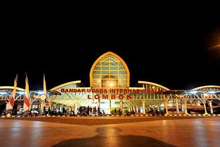Cara Menghubungi Bandar Udara Internasional Zainuddin Abdul Madjid Lombok