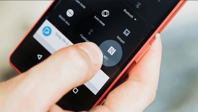 خاصية لنقل البيانات في الهواتف لا يعرفها غالبية المستخدمين