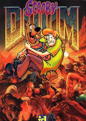 Scooby DOOM