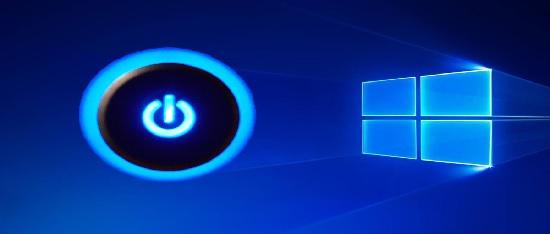 Encendido automático de Windows 10
