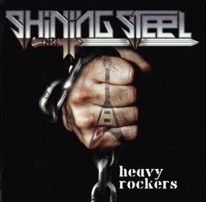 Album Review Shining Steel - Heavy Rockers (2011)