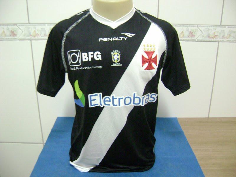 Camisas do Vasco da Gama  2012- Penalty (BFG) e55d34cd3359d