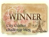 City Crafter winner