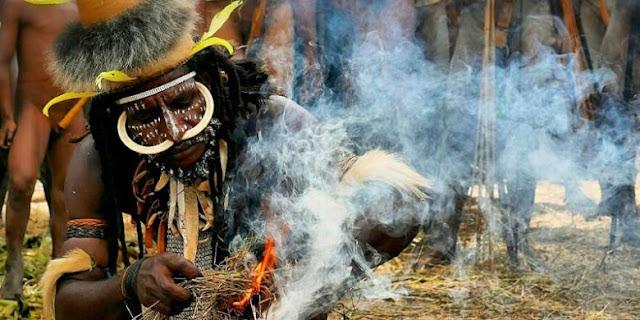 Lembah Baliem Papua, Sensasi Alami nan Bersahaja