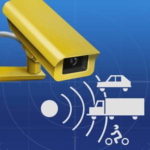 Speed Camera Detector Pro v6.52 Paid APK