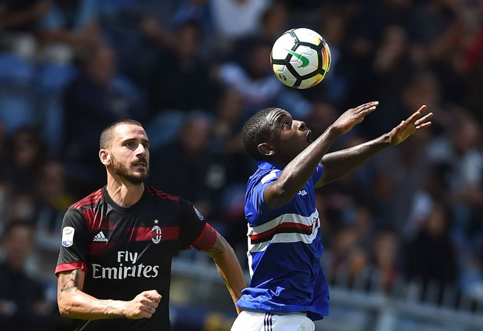 Una grande Sampdoria annienta il Milan: 2-0 a Marassi | Calcio Serie A