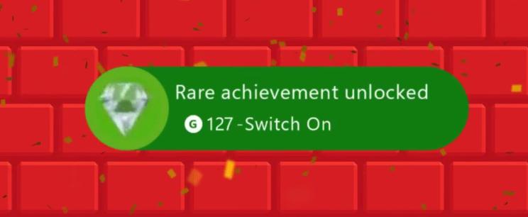Xbox felicita a Nintendo por el lanzamiento de Switch con este mensaje y fantástico gif