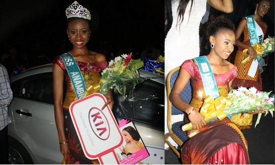 MISS ANAMBRA S*X SCANDAL!!! APC ORDERS IGP TO ARREST CHIDINMA OKEKE – WHAT THEY ASKED HIM TO DO WILL SHOCK YOU