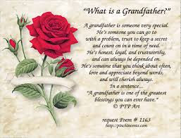 Happy Birthday wishes for grandfather: what is a grandfather