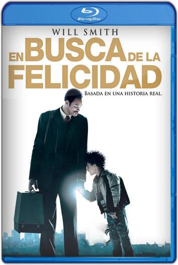 En Busca De La Felicidad (2006) HD 1080p Español Latino