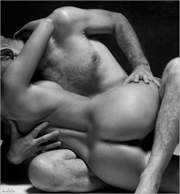Men's Secrets: Sex or Erotic Love?