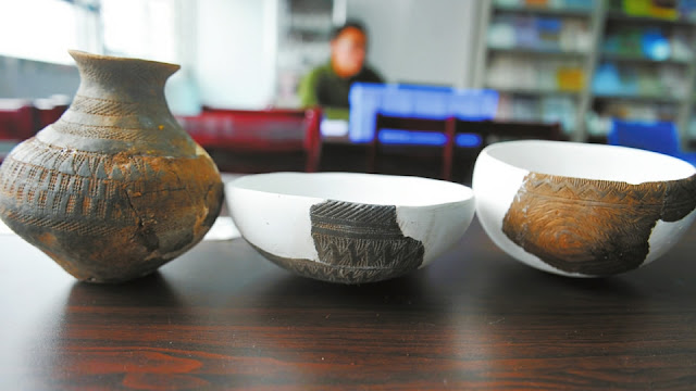 Neolithic artefacts discovered in SW China