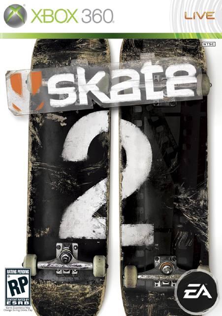 Skate 2 [Jtag/RGH] - Download Game Xbox New Free