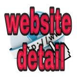 website ki detail