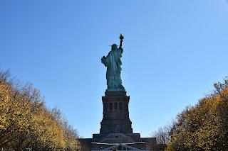 Statute de la Liberté
