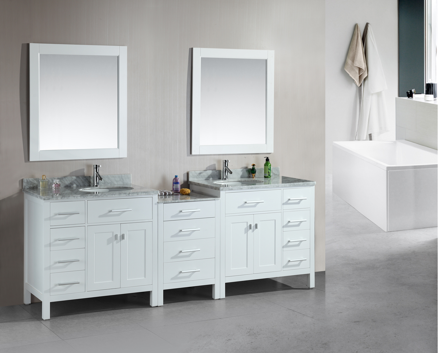 Discount Bathroom Vanities
