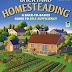 Book : Backyard Homesteading