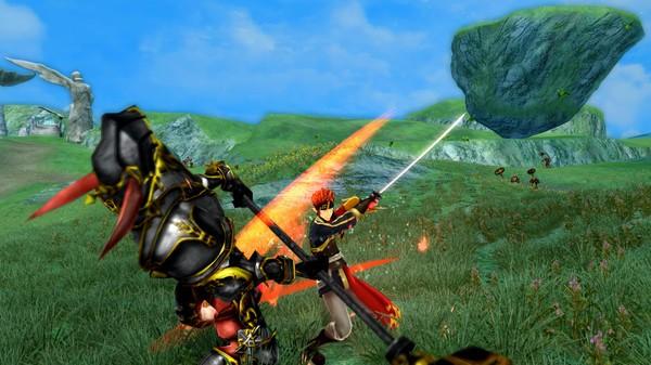 Sword Art Online: Lost Song PC Full Español