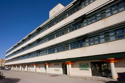 Residencia de estudiantes en Albacete