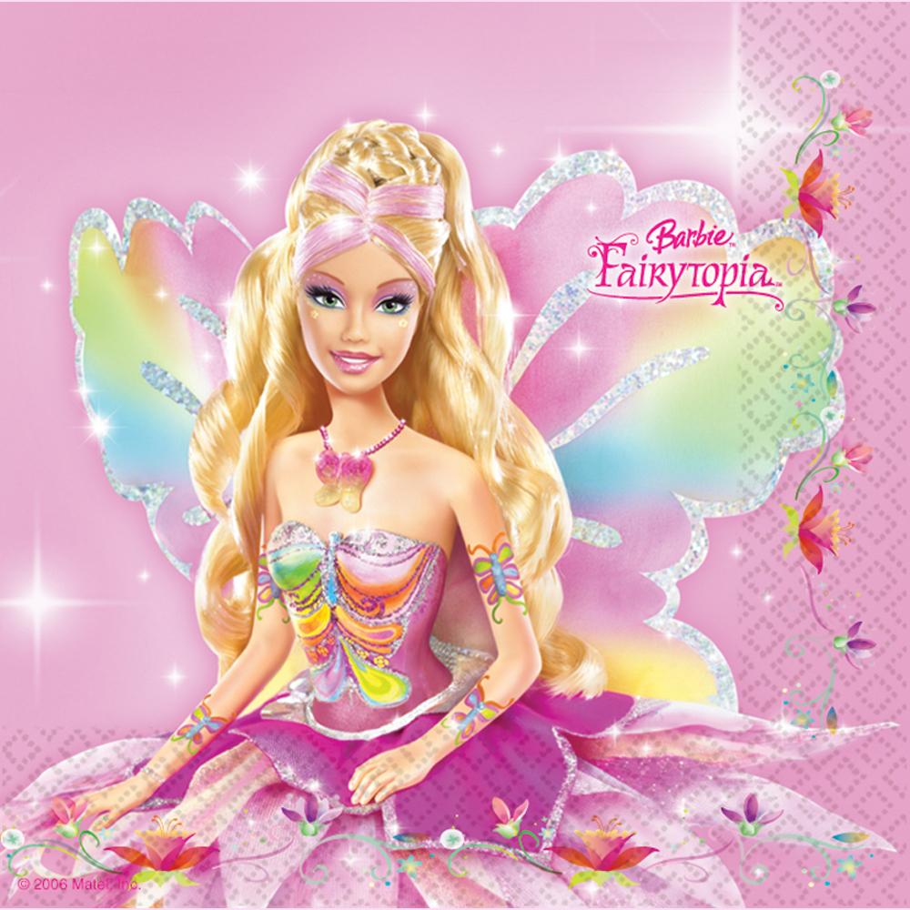 Koleksi Wallpaper Kartun Barbie Wallpaper