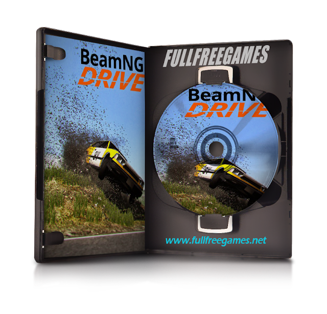 BeamNG Drive Download PC Game 2016