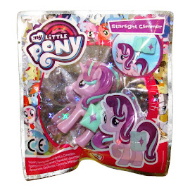 My Little Pony Magazine Figure Starlight Glimmer Figure by Egmont