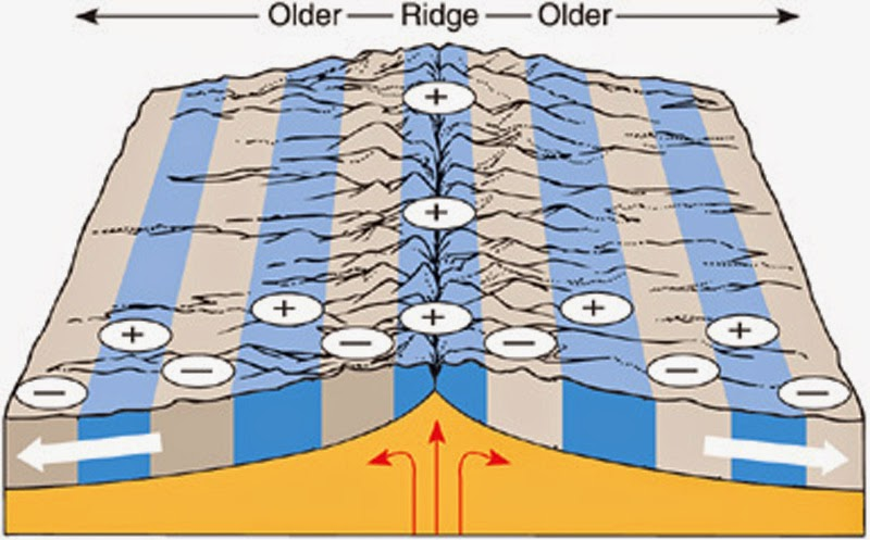 10 What Is Magnetic Striping Of The Sea Floor Magnetic
