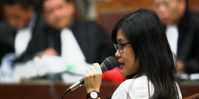 400 Personel Polisi Akan Kawal Sidang Vonis Terakhir Jessica