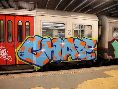 Chaze Grim Team