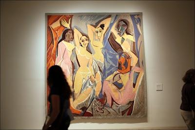'Picasso/Lautrec' en el Museo Thyssen