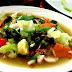Makanan Banyak Sayur Belum Tentu Rendah Kalori, Simak Informasi Kalori Cap Cay