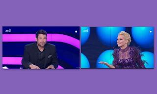 YFSF: Ο Αλέξης Γεωργούλης έκανε το πιο όμορφο κοπλιμέντο στη Μπεκατώρου λόγω της σ*ξι εμφάνισής της!