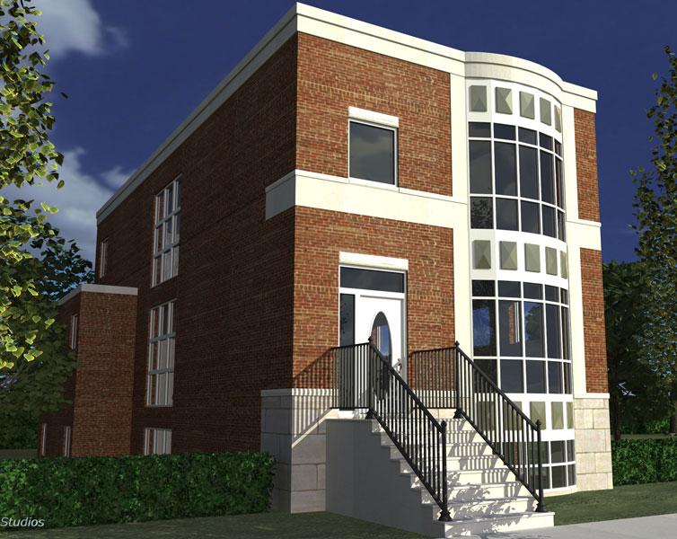 New Homes Design Photos