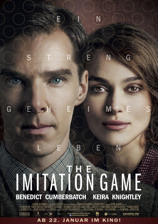 Nonton Film The Imitation Game (2014)