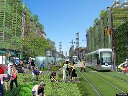 building a sustainable city gurgaon s challenge nitin s fundas
