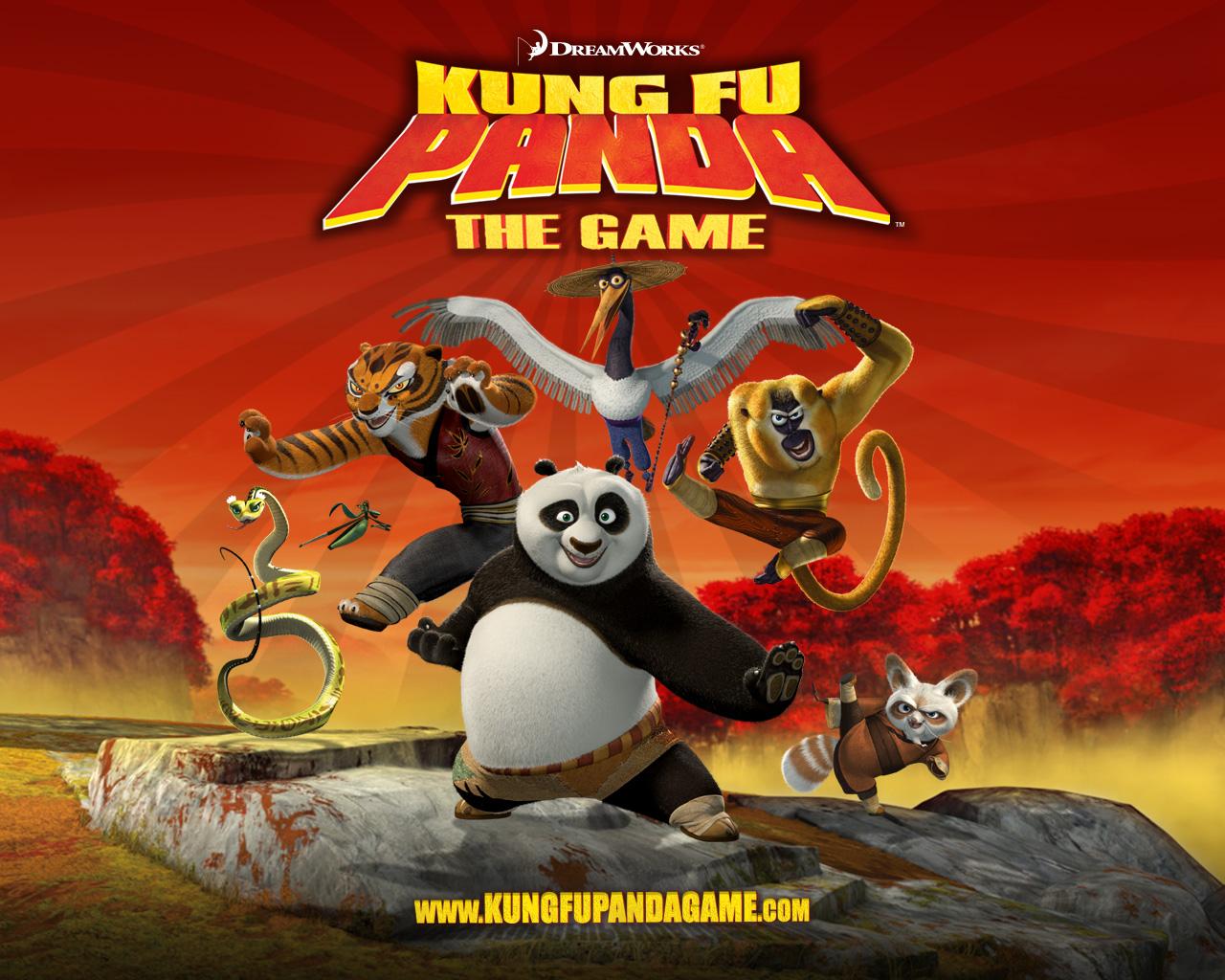 Kung Fu Panda Pc Game Download Games Software