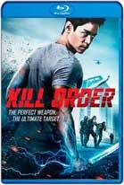 Kill Order (2017) HD 720p Subtitulados