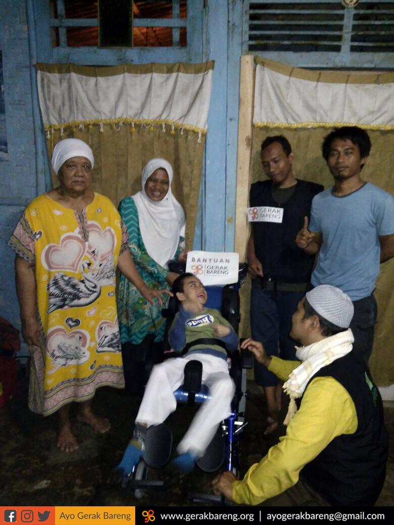 Dari Jakarta Ke Banjarnegara Karena Cinta