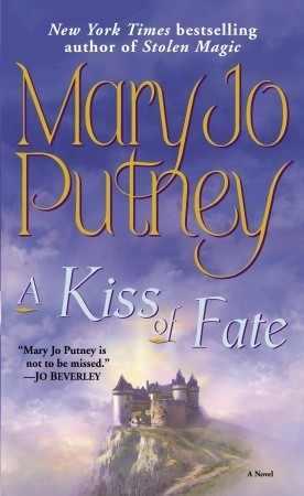 M.J. Putney - Végzetes csók (Őrzők 1)