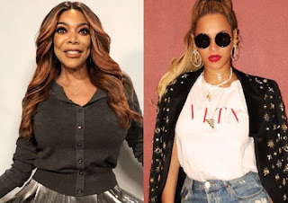 Wendy Williams Suggest 'Auto-Tune' to Beyonce