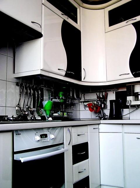 Модульные кухни Севастополь