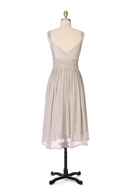 Anthropologie New Dawning Dress
