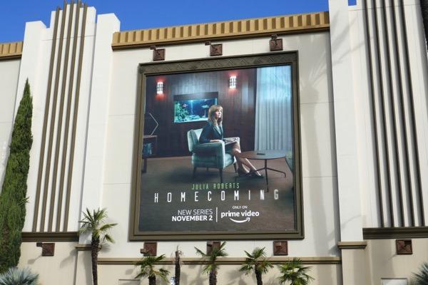 Homecoming season 1 billboard