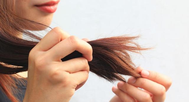 Kurang menjaga kebersihan rambut dan kulit kepala
